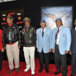 'Red Tails' New York Move Premiere:  Cuba Gooding ,Terrence Howard Tia Mowry, Ne-Yo Marcus T. Polk and more