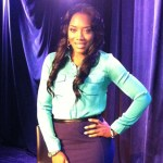 Love & Hip Hop's Yandy Smith 3 Months Pregnant