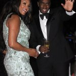 Watch Diddy & Kim Porter's New Year's Eve Celebration