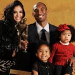 Kobe Bryant Pays Vanessa $75 Million & Two Mansions In Divorce Settlement