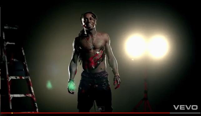 Watch Lil Wayne Mirror Featuring Bruno Mars Freddyo Com
