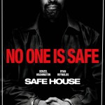 "Watch Trailer of Denzel Washington's Upcoming Action-Thriller Film, ""Safe House"""