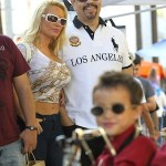 Ice-T and Coco Ready To Have Kids