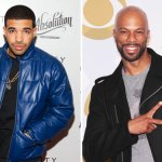Drake and Common Got Into 2 Backstage Fight At The Grammys