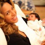 Meet Jay Z & Beyonce's Daughter Blue Ivy Carter {Photos}