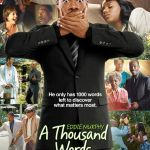 """Eddie Murphy New Movie""""A Thousand Words"""" Not Doing Good At Box Office"""