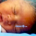 Fantasia's Baby Dallas First Photo Leaked By Antwaun's New Girlfriend
