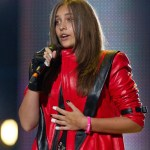 Paris Jackson Hospitalized After Failed Suicide Attempt