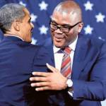 "President Barack Obama Gives It Up For ""Tyler Perry"" Watch Video"