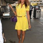 Stacey Dash 'Disrespectful Attitude' Gets Her Fired From New Movie : Single Ladies Replacement