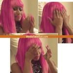 "Nicki Minaj Deletes Twitter Account  : Nicki's Father Pissed Over ""Nightline"" Interview"