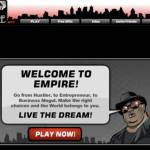 """Jay-Z Launching Facebook Game """"Empire"""" : VIDEO The Final New Jersey Nets Game"""
