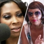 """Basketball Wives"""" Star Jennifer Williams Sues Over Alleged Slap"""