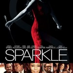 The Official SPARKLE Movie Poster