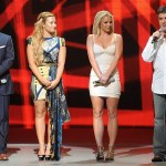 "Cast Of U.S. ""X Factor"" Judges Excited About Season Two"