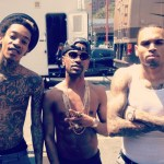 Chris Brown x Wiz Khalifa x Big Sean 'Till I Die' Official Video Plus Fortune Tracklist Revealed