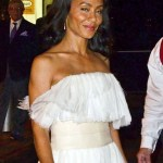 Will Smith Remakes 'Summertime' Jada Pinkett Smith Spotted In New York City
