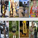 PHOTOS : America's List Of Worst Dressed Cities
