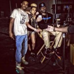 "Keyshia Cole Album Update :  Photos From ""Enough Of No Love"""