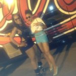 PHOTOS – Love & Hip-Hop: Atlanta, Joseline Hernandez Grabs Stevie J Di*K : Mimi Faust Tell All Interview
