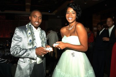 Kelis Wedding Dress
