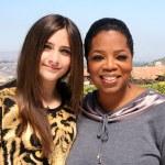 Oprah Interviews Paris Jackson