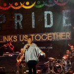 Queen Latifah Denied Coming Out At Long Beach Lesbian & Gay Pride