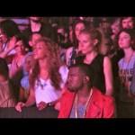 """Jay-Z & Kanye West Perform """"N*ggas In Paris""""  11 Times In Paris"""