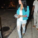 'Love & Hip-Hop Atlanta' Rasheeda Takes On Club Rush ATL & Talks Success & 'Ratchet TV