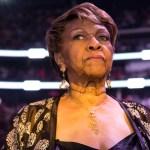 Cissy Houston Refuses To Sleep at Hilton Hotel Where Whitney Died