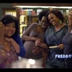 VIDEO: Lifetime All Black-Cast 'Steel Magnolias' Staring – Queen Latifah, Jill Scott, Phylicia Rashād