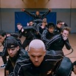 Chris Brown New Movie 'Battle of The Year'