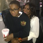 Tameka Foster Raymond & Ryan Glover Son Kyle Has Died