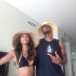 Gabrielle Union Says Dating Dwyane Wade Hurt Her Career : PHOTOS
