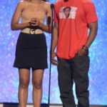 """Django Unchained"" Unveiled At BET Awards"