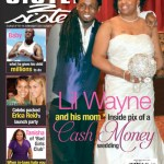 PHOTOS : Lil Wayne's Mother Miss 'Cita' Sister 2 Sister Wedding Cover