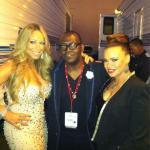 Mariah Carey Replacing Randy Jackson & Steven Tyler On 'American Idol'?
