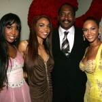 Mathew Knowles New Destiny's Child Album On The Way, Blue Ivy, Reality Television