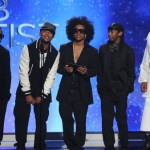 "Mindless Behavior Tweets Apology To Lauryn Hill, ""It Was A Bad Joke"" : Groups New Tour"