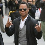Cuba Gooding Jr Cast as OJ Simpson