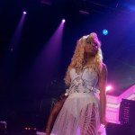 Camron, Foxy Brown, Drake, Mack Maine, & Lil' Wayne Join Nicki Minaj at FREE NYC Concert