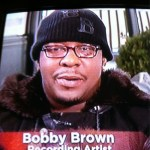 Bobby Brown Voluntarily Enters Rehab