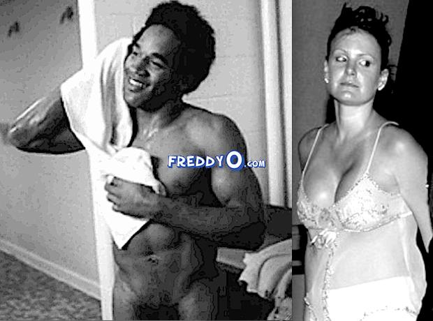 Amateur men in the nude