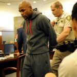 PHOTOS : Floyd Mayweather Jr. Out Of Jail – Floyd Now Super Built & Ripped