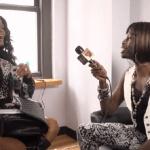 Love and Hip-Hop Atlanta's Joseline Hernandez Backstage Interview by Funky Dineva