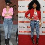 Twitter Fight : Rihanna v/s Teyana Taylor