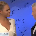 [VIDEO] Beyonce Joins Anderson Cooper For Season Premiere