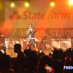 Miguel, Omarion, Boris Kodjoe and Many More At V-103's For Sisters Only 2012 in Atlanta Day 1