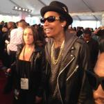 PHOTOS: Red Carpet 2012 BET Hip Hop Awards