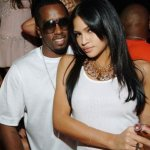Diddy & Cassy In Love; Showing It On Twitter